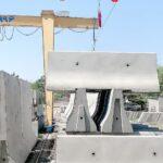 محصولات بتن سازه تهران